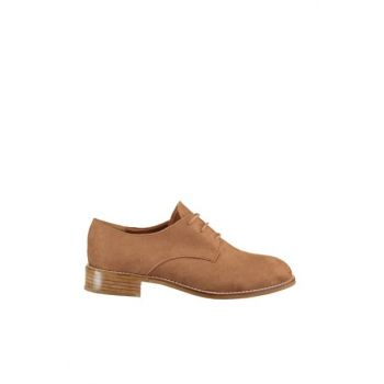 Brown Classic Shoes 01AYY166100A370