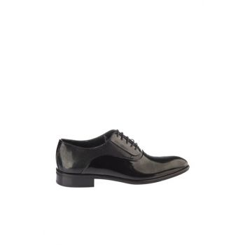 Black Classic Men's Shoes 02AYH138540A100