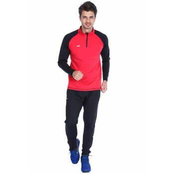 Men's Tracksuit Team - Model 14 (Training) - TK17KMP14-0KR