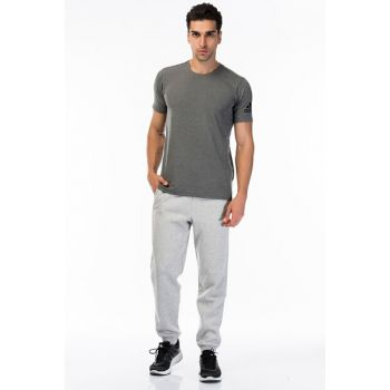 Men's Trousers - Ess T Pant Fl - BK7417