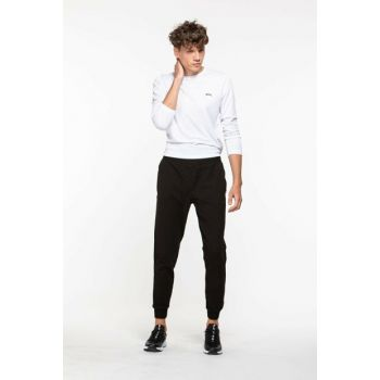 Men's Sweatpants - Berko - ST29PE016