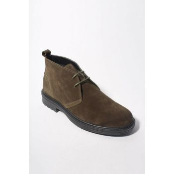 Hakisüet Men's Boots & Booties DW05633-3