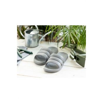 Men's Slippers - Gray / 44-45 1KTERL0287