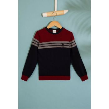 Lacacivert Men's Sweater Pullover G083SZ0TK.000.817596