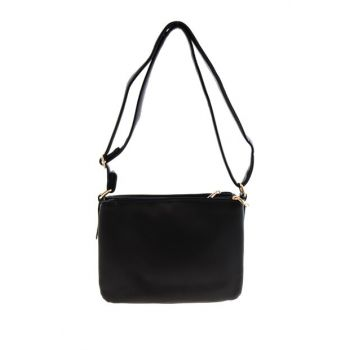 Black Women Portfolio & Clutch Handbag K36200731
