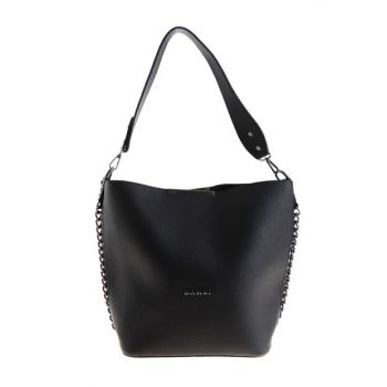 Black Women's Shoulder Bag K36221515