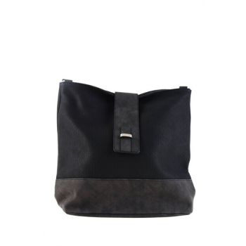 Black Women's Shoulder Bag K36221505