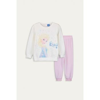 Girl's Pajamas Set 9WG310Z4