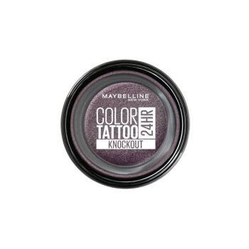 Eye Shadow Cream - Color Tattoo 24HR 160 Knockout 3600531581473 CLRTTOO24HR