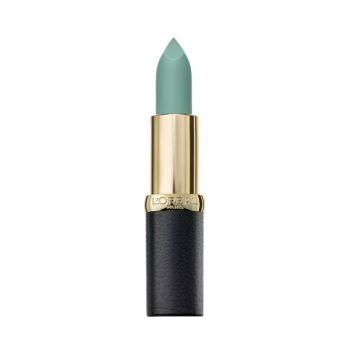 Matte Lipstick - Color Riche Matte Addiction 909 Amulet 3600523584819 BLMNMATTE