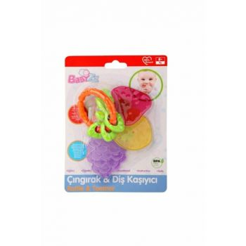 Babyzz Colorful Fruit Mouthguard Kanz KNZ-30302