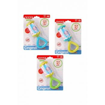 Kanz Colored Cheerful Rattle MP28872