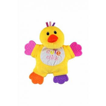 Cute Chick with Teether ERKVV01.289