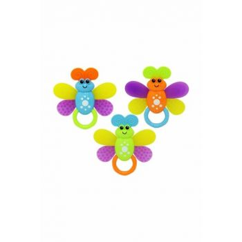 Babyzz Cheerful Butterfly Mouthguard Kanz KNZ-30300