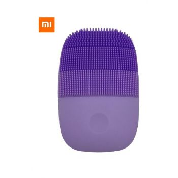 InFace Sonic Facial Cleansing & Massage Device -PURPLE inface2p