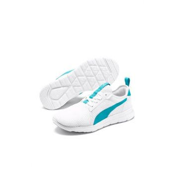 FLEX FRESH White Unisex Sneaker Shoes 36912008