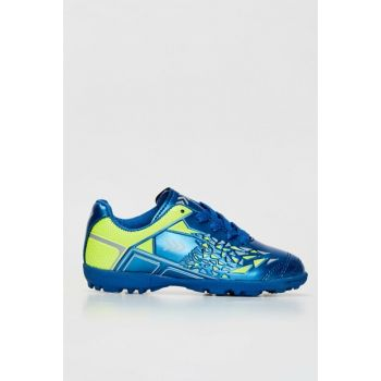 Boy Sax Blue Crw Shoes 9WS397Z4