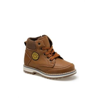 92.510594.P Brown Boys Boots