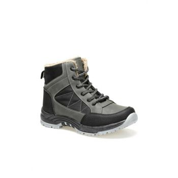 RAYN.19W Gray Boy Boot