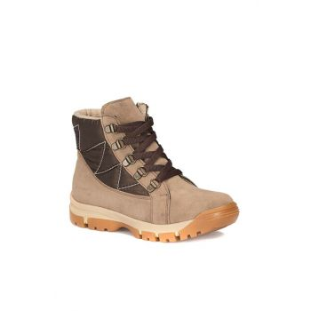 Sand Color Boys' Boots 72.509826.F 000000000100277416
