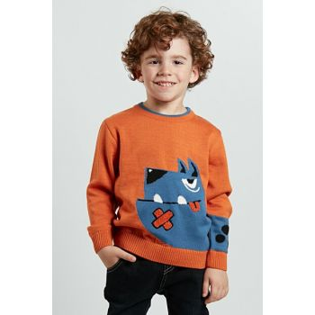 Dog Boys Sweater Pullover CFF-19S1-021