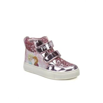 Pink Girls Kids Fashion Boots Sport Shoes M92291