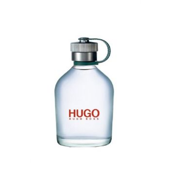 Hugo Edt 125 ml Perfume & Women's Fragrance 737052713984