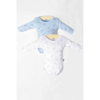 Baby Boy Badi Set of 2 BBTOO-BDY103