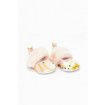 Baby Girl Pink Socks 19FW0BG2047