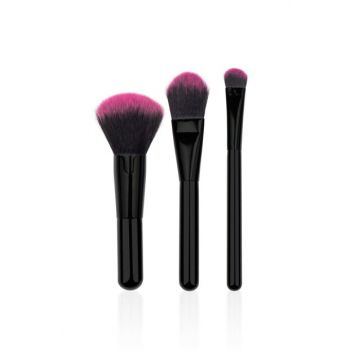 Set of 3 Brushes 8680923313993