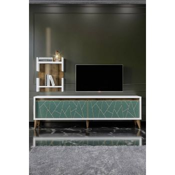 Green TV Unit TYMD59