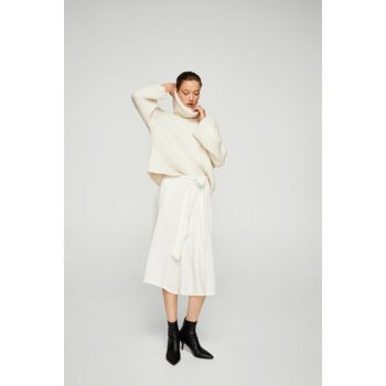 Women's Off White Bow Pants Skirt 13070391