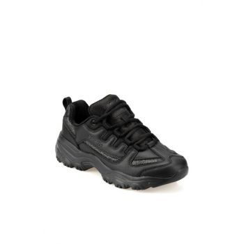 Black Gray Women's Sneaker FAIRY W 9PR