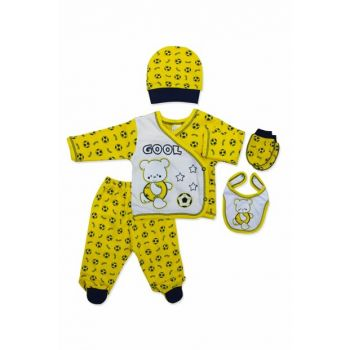 Flashlight Gool Newborn Baby 5 Li Hospital Outlet Set K2726