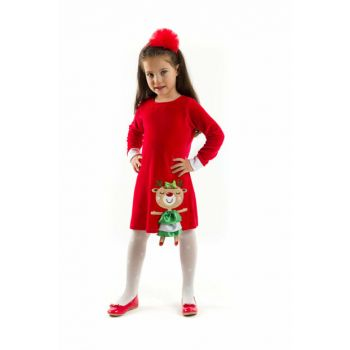Naughty Deer Dress CFF-18K1-101