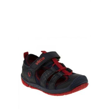 Navy Blue Children's Sandals 211 333.Z.337P