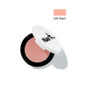 Mark Single Blush - No: Soft Peach 14 g8681298931584