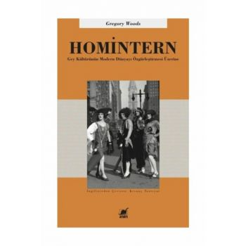 On the Liberation of the Modern World by the Homintern-Gay Culture 0001817954001