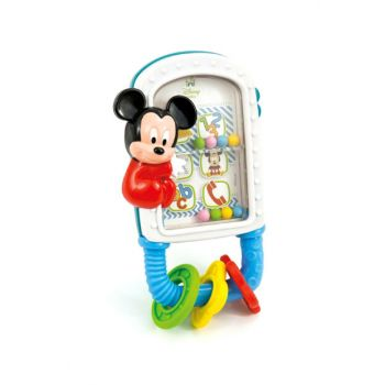 Disney Baby Mickey Smart Phone Rattle CLE / 14504