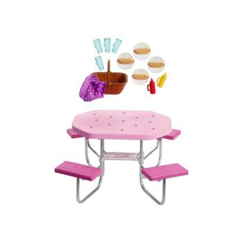 Home Accessories - Picnic Table T000CFG65-42261