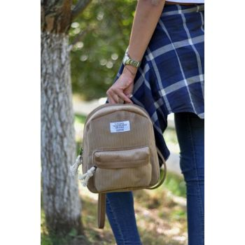 Mink Unisex Backpack 193000002