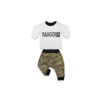 Ranger US Army Men's Cool Printed 2 Team Cool Smart VIP08768