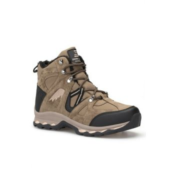 Black Mink Unisex Outdoor Trekking Boots DS.1816