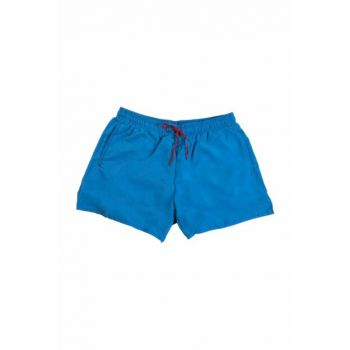 118-5031 MAV Blue Men Shorts - Swimwear