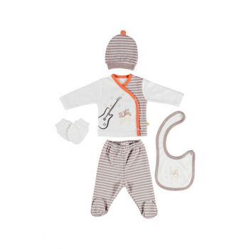 Coffee Baby Boy Rock Star 5Li Set B02500062085