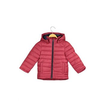 Girls Pink Coat 13168037
