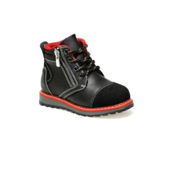 ARGILLA Black Boys Boots