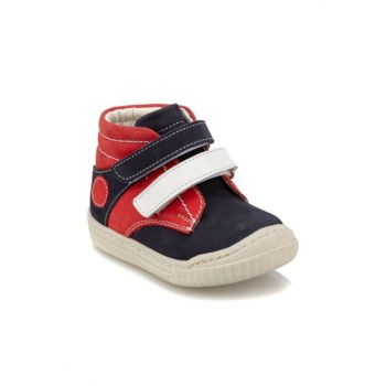 92.511711.I Navy Blue Children's Boots 000000000100422868