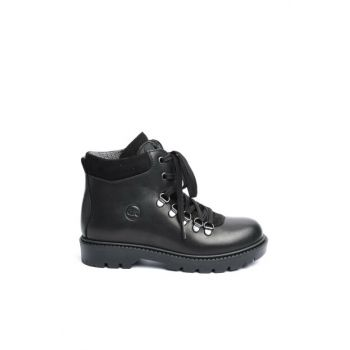 Black Boys Boots 8K5NB96271