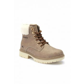 Sand Color Boys' Boots 000000000100321856